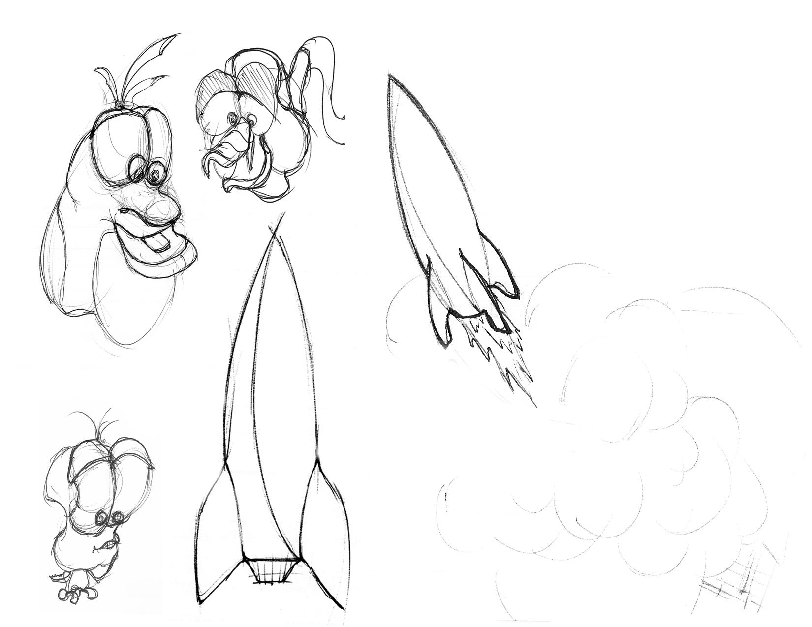 Doodles(2)