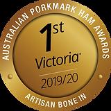 1st VIC_Award Dinkus_Bone In_2019-20_FA.