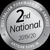 2nd NAT_Award Dinkus_Bone-in_2019-20_FA.