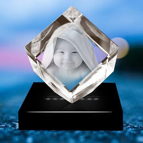 Jewel Cube
