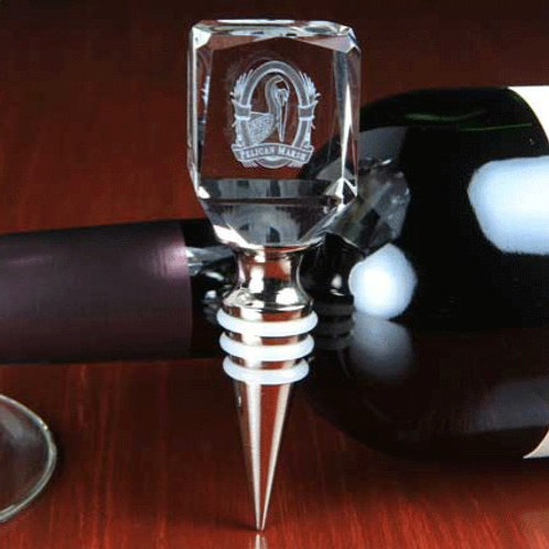 Rectangle Wine Stopper
