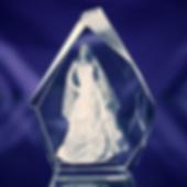 3D Photo Crystal Prestige
