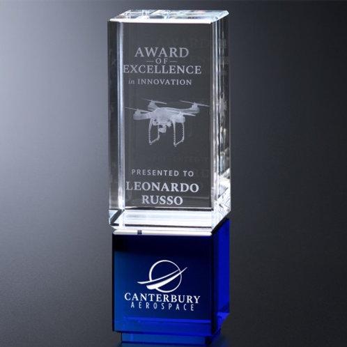Oakley Indigo Award