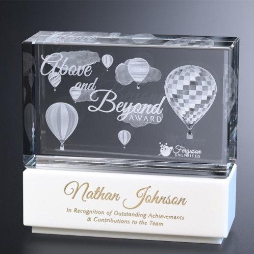 Butler Ivory Cube