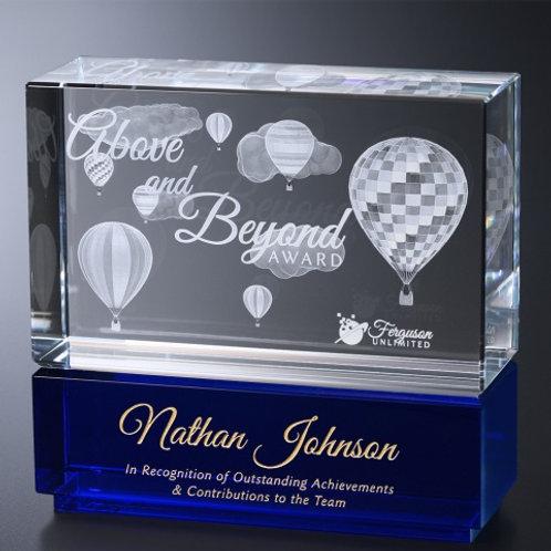 Butler Indigo Cube