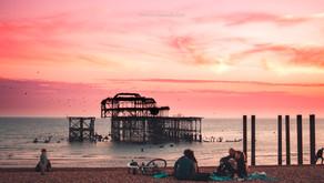 Enchanted West Pier
