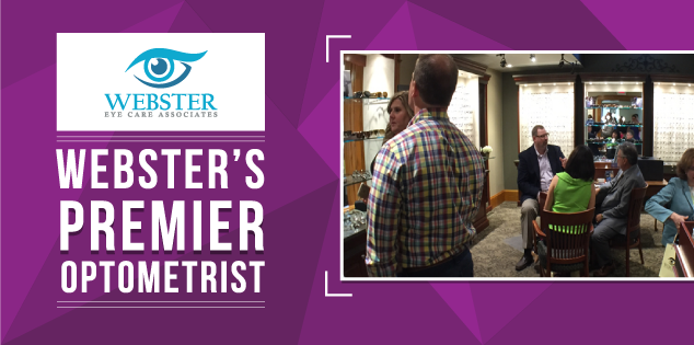 Webster Eye Care Associates | Webster, NY | Optometrist