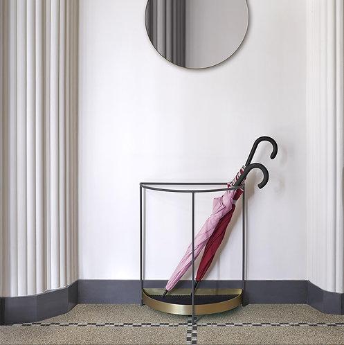 Demi-Lune Umbrella Stand