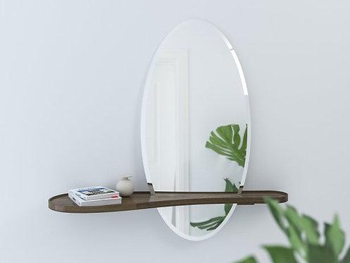 Bienvenue Mirror