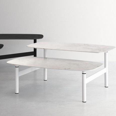 Pantographe Coffee Table