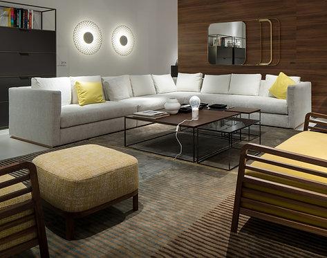Estienne Corner Sofa