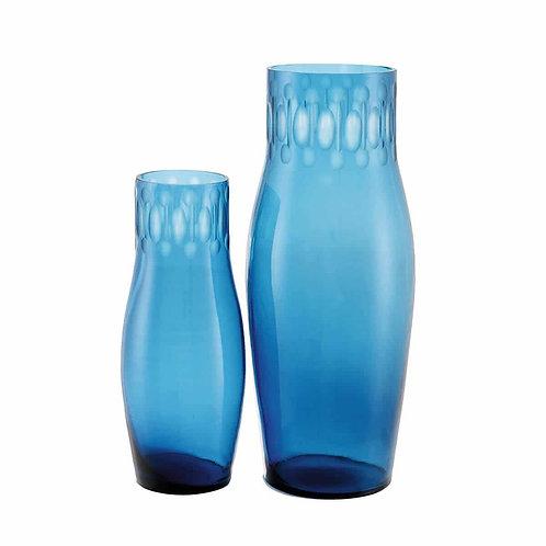 Samourai Vase