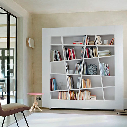 Lines Bookcase