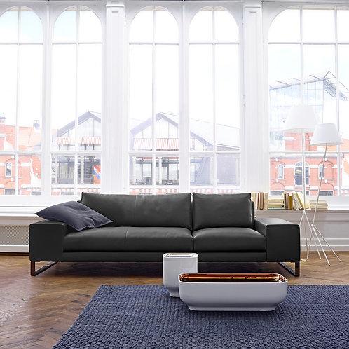 Exclusif 2 Armless Sofa