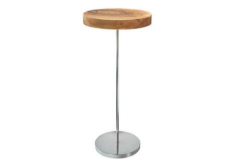 Chanterelle Table