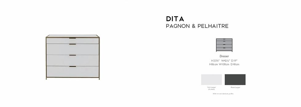 Dita Dresser