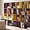 Thumbnail: Cuts Bookshelf / Walnut