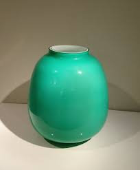 Huge Vase / Medium Teal