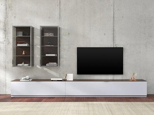 Canaletto Media Cabinet