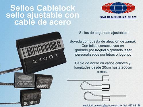 Cablelock