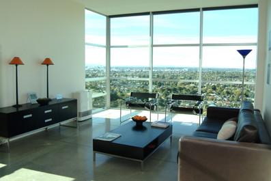 Stoddart House Architecture - Wynyard Design Studio, Christchurch