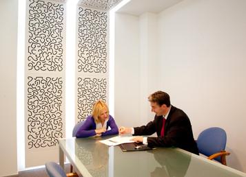 Young & Hunter Office Design - Wynyard Design Studio, Christchurch