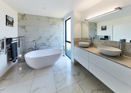 New architectural build - Wynyard Design Studio, NZ