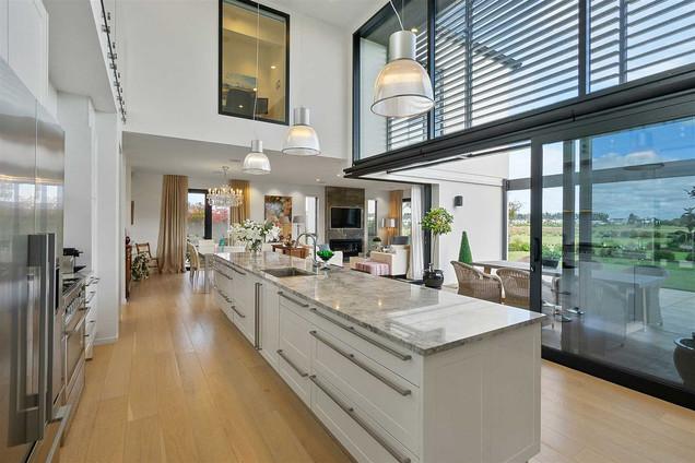 Kaikainui Home Design - Wynyard Design Studio, NZ