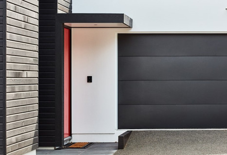 Mt Pleasant Hill Architecture - Wynyard Design Studio, NZ