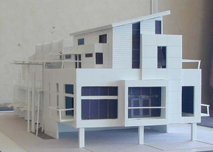 Metro Apartments Architecture - Wynyard Design Studio, NZ