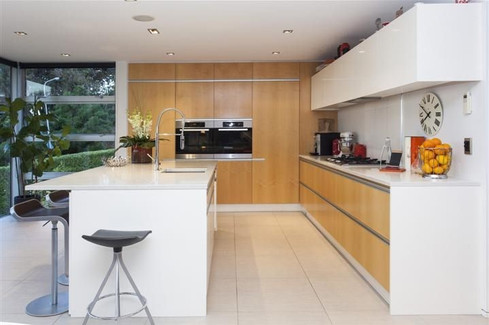 Mallard Home Architecture - Wynyard Design Studio, NZ