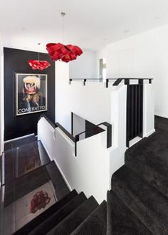 Mt Pleasant Hill Architecture - Wynyard Design Studio, NZ