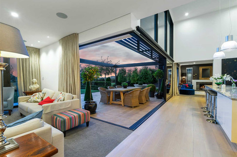 Kaikainui Home Design - Wynyard Design Studio, NZ