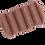 Thumbnail: 6 Wave Body Konjac Sponge Red Clay