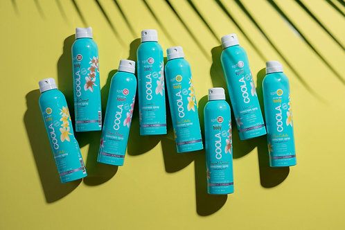 Coola Sport Continuous Spray SPF 30 236 ml