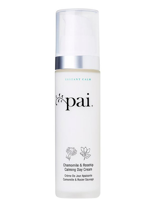 Paiskincare Chamomile & Rosehip Calming Day Cream*