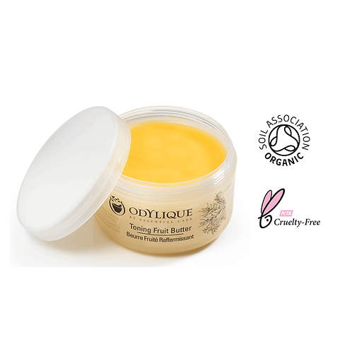 Odylique Toning Body Butter 150g