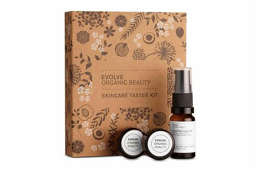 Evolve Skincare Bestsellers Kit