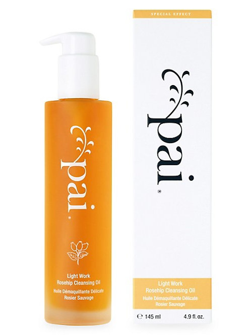 Paiskincare Light Work Rosehip Cleansing Oil**