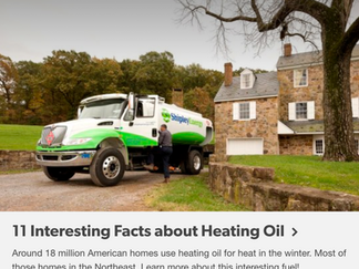 11 Interesting Facts About Heating Oil