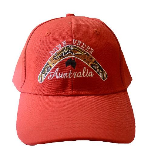 Casual Souvenir Australian Sydney Unisex Hat Cap Mens Womens