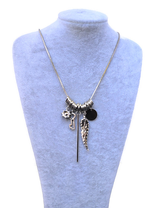 Fashion Necklace Pendant with chain Party Birthday Wedding Gifts