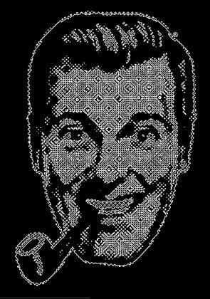 """J.R. Wicker""""BOB"""" """"BOB"""" DOBBS T-Shirt"""