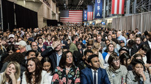 Until Election Night - Nov 8th - Nyc - Javits Center