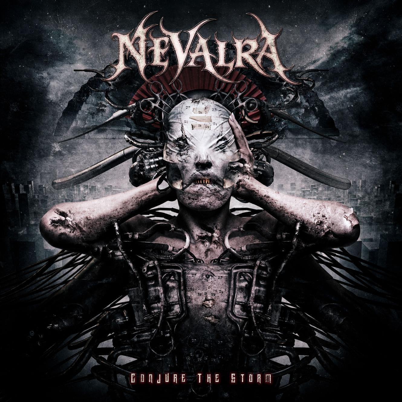 nevalra official site