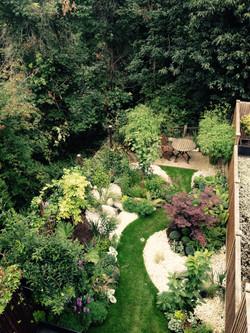 SydHill4- Lush & Fern Garden Design