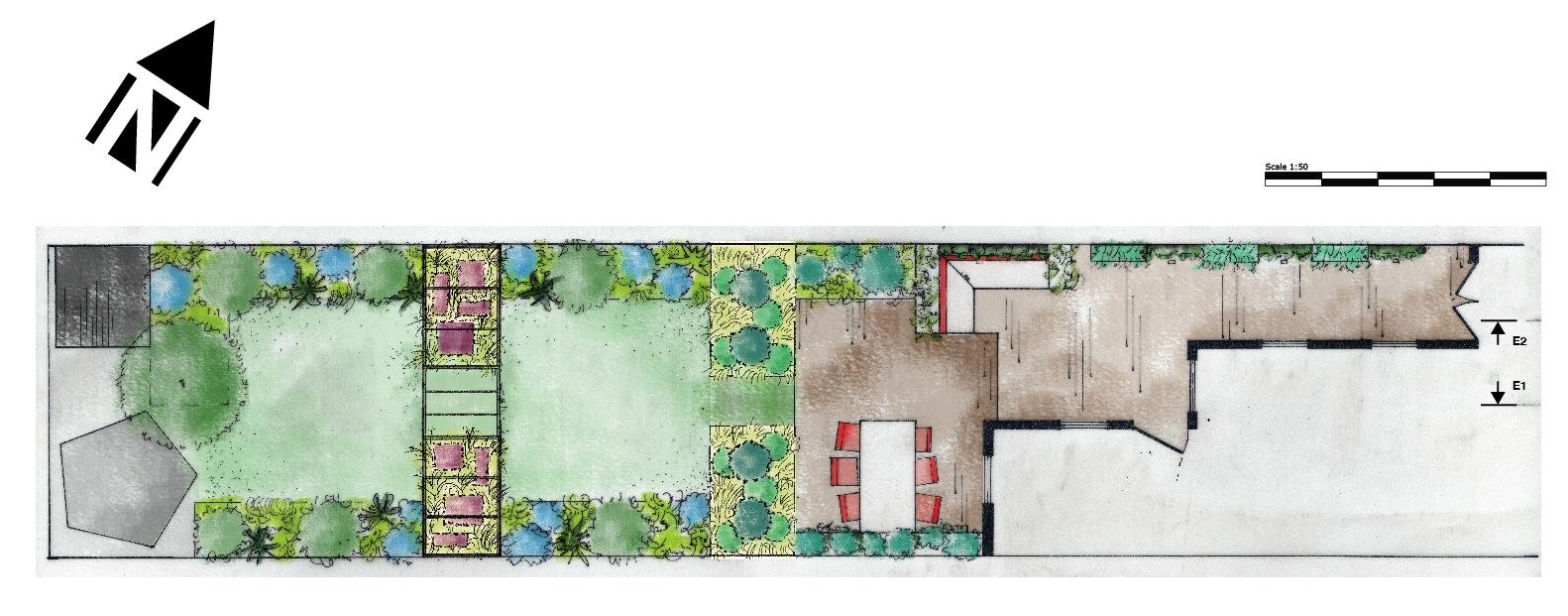 Hainthorpe Rd Masterplan