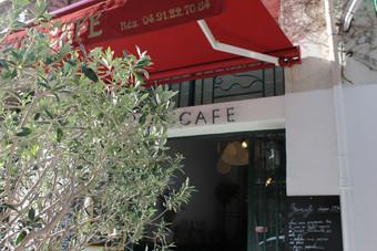 Restaurant Marseille 13008