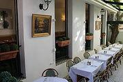 Restaurant Italien Marseille 13008