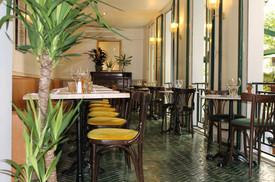Restaurant Le Gran Café à Marseille dans le huitième